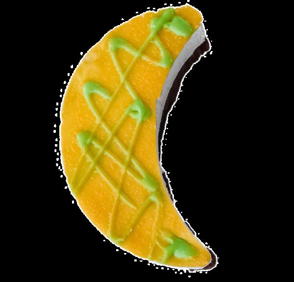 Тістечко «Банановий рай»