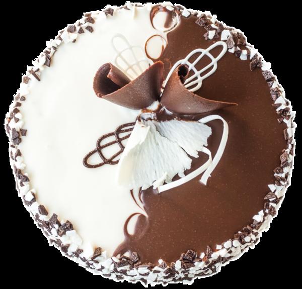 Торт «Дует»