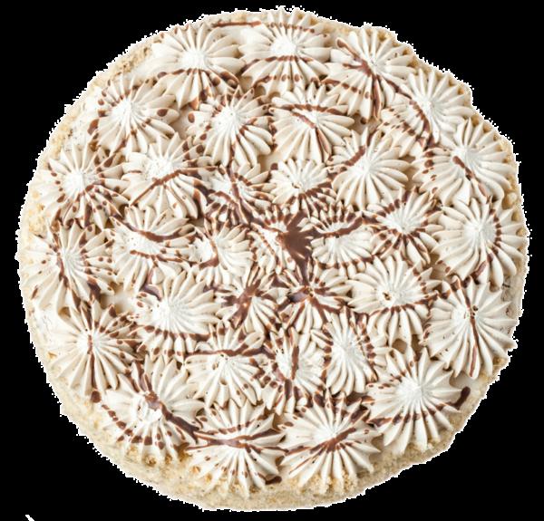 Торт «Крем – Брюле»