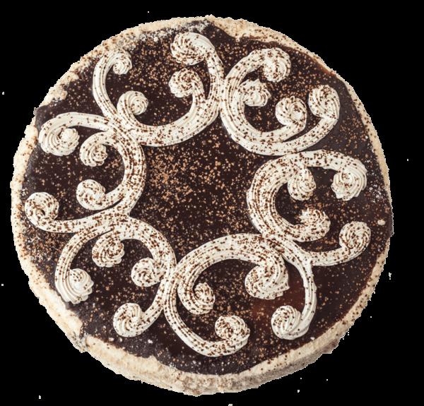 Торт «Мілленіум»