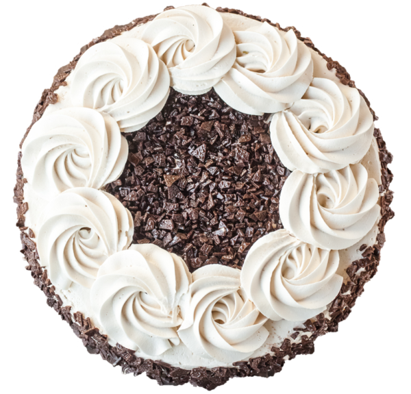 Торт «Шоколадна симфонія»