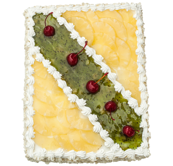 Торт «Тропіканка»
