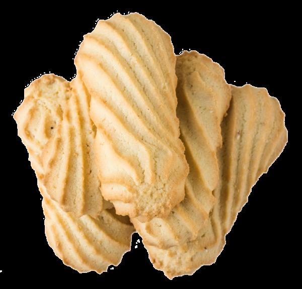 Печиво «Ванільне»