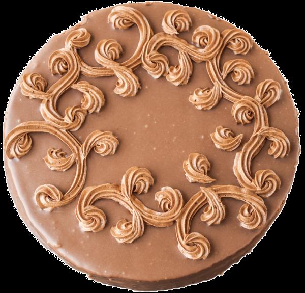 Торт «Вернісаж»