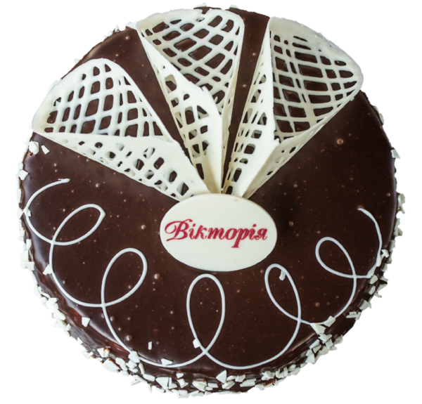 Торт «Вікторія»